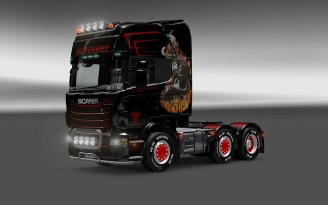 Trucks W775y