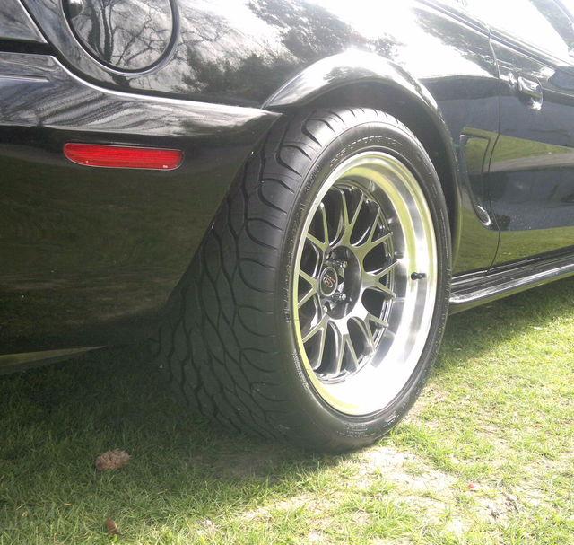 Gallery Xxr 531 Platinum MustangXxr 531 Platinum Mustang