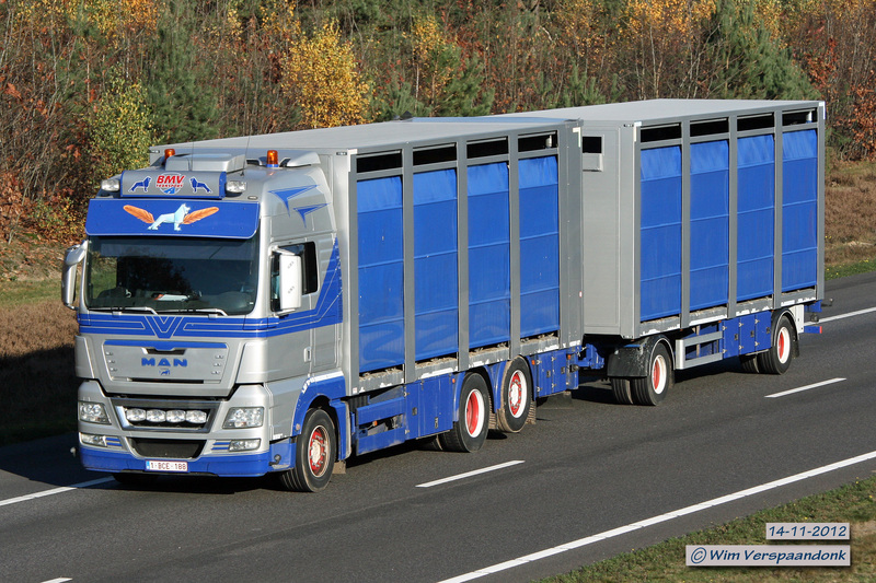 transport bmv annecy