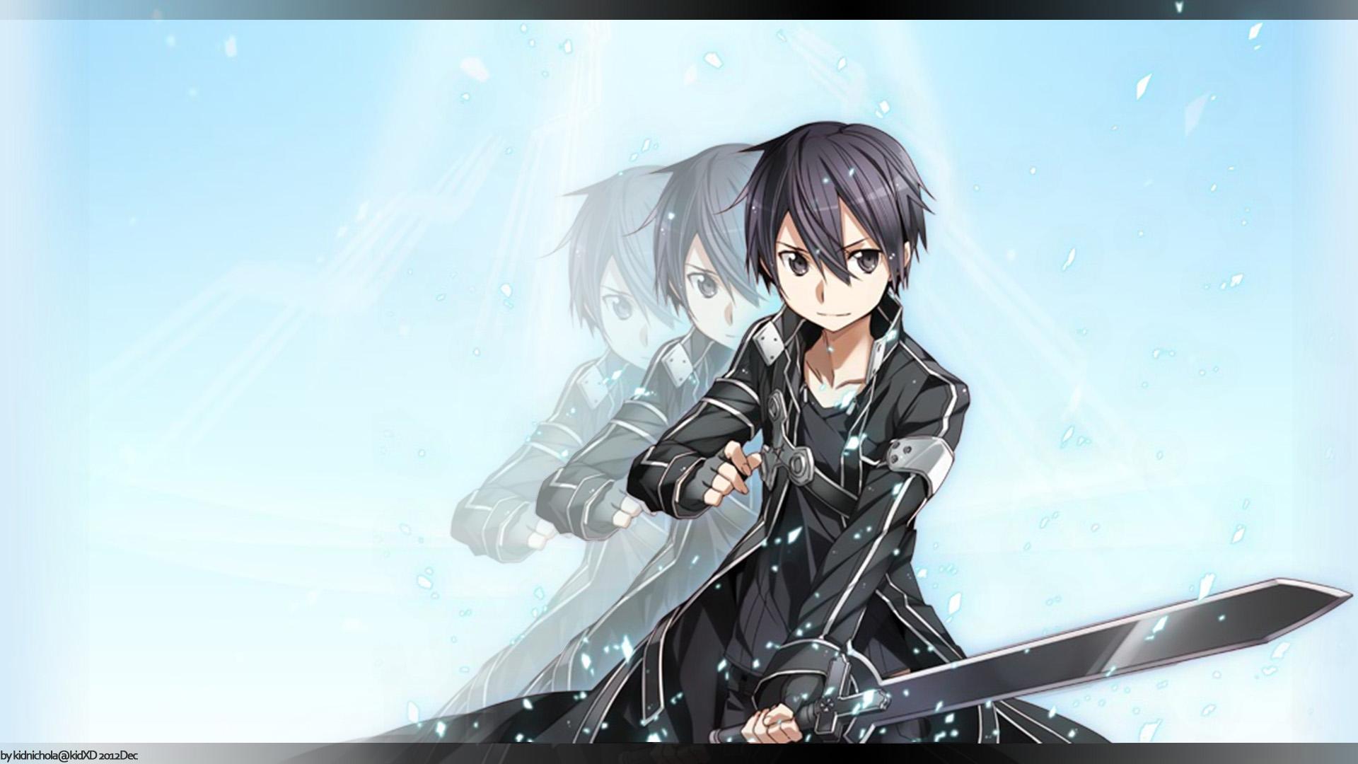 Image Result For Sword Art Online