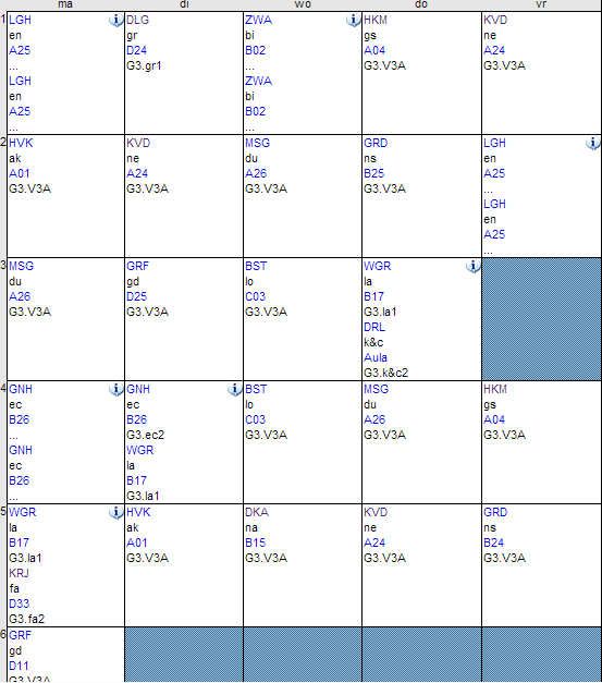 rooster -