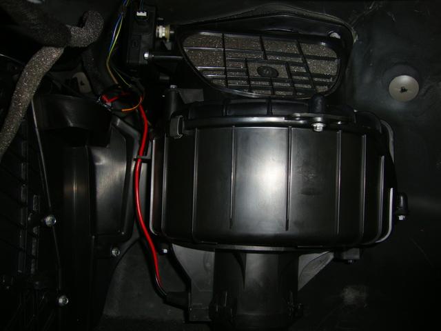 Verwarming astra h station werkt niet opel forum for Opel astra g interieurfilter