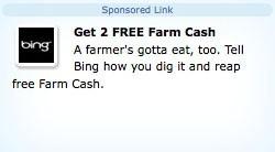 11748121 6 FREE Farm Cash!
