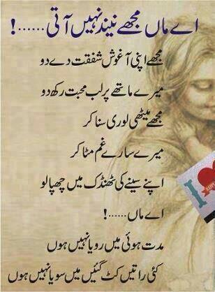 special urdu quotes
