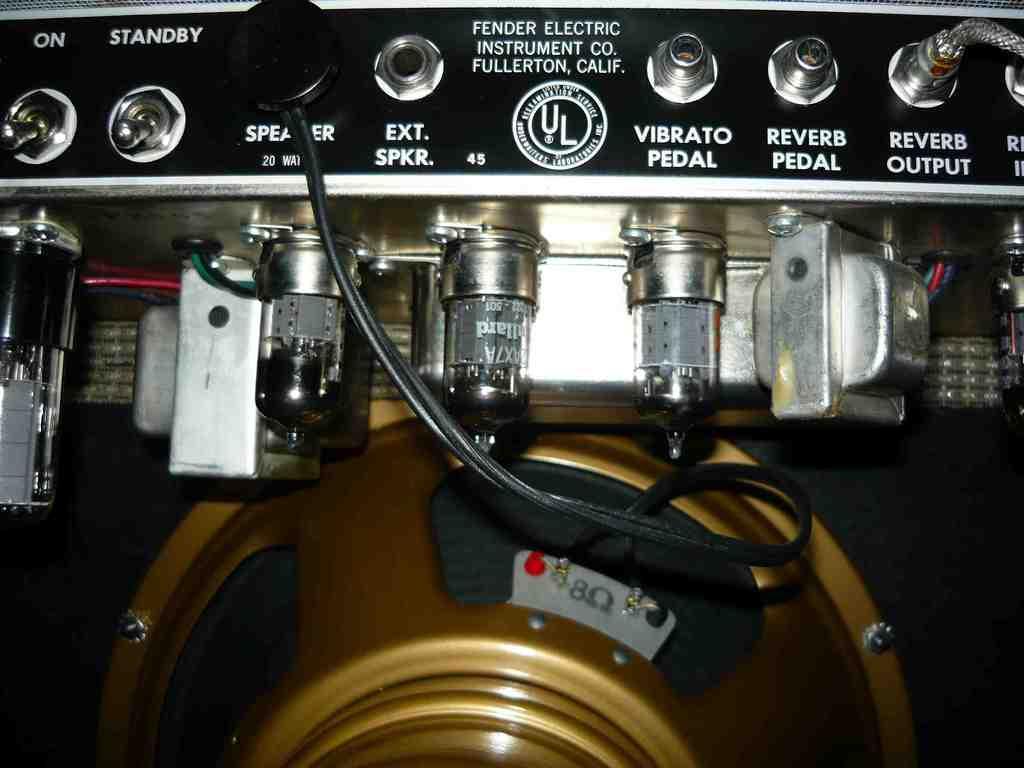Fender Amp Serial Number Lookup
