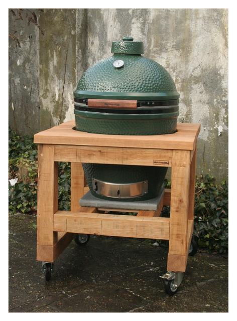 Zelf barbecue maken trendy cheap bbq starter zelf maken for Bbq tafel maken