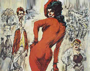 Amarcord (1973) gledaj
