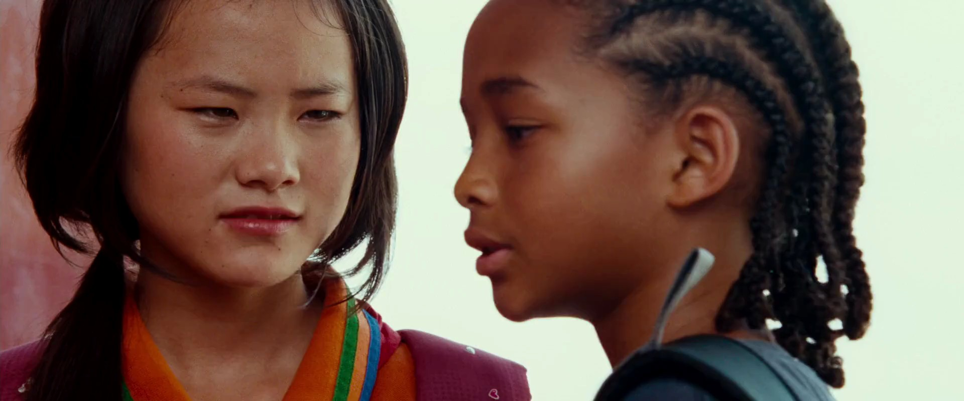 Karate Kid  Jaden Smith Pelicula En Espanol Latino