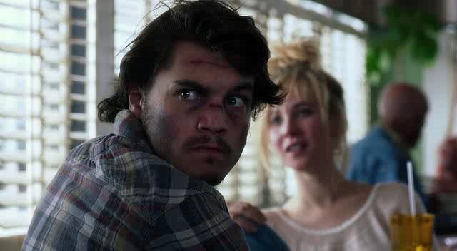 4 El Asesino Joe [2011] [DVDRip] [Español Latino]