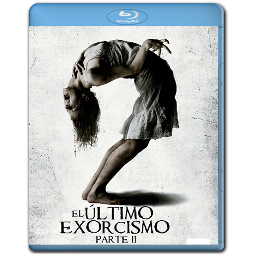 El Ultimo exorcismo Parte II The Last Exorcism 2 [2013] [BRRIp 1080p] [Latino AC3]