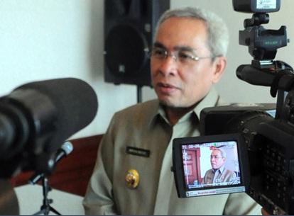 Kacaunya Kader DEMOKRAT: Kisah Bupati di Kalimantan yg Mimpi jadi Presiden 2014