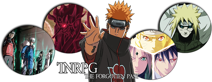 The Naruto RPG