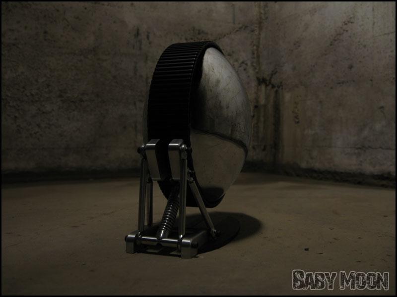 Baby Moon Case được mod theo phong cách chị Hằng BMF-03
