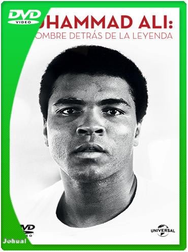 Muhammad Ali: El Hombre Detrás De La Leyenda (2014) DVDRip Español Latino