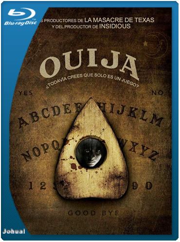 Ouija (2014) BRRip 1080p Español Latino