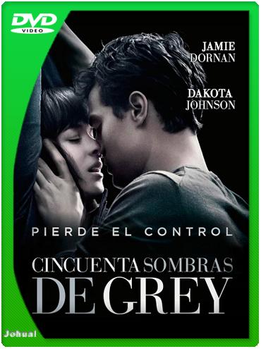 Cincuenta sombras de Grey (2014) WEBRip Subtitulado
