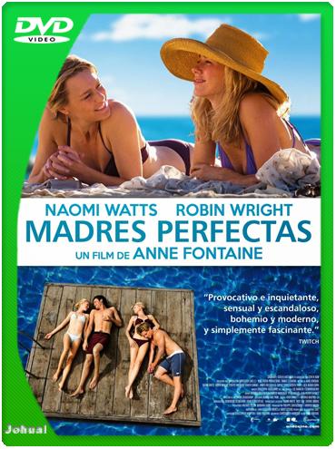 Madres Perfectas (2013) DVDRip Español Latino