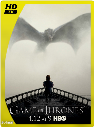 Game of Thrones 5×05 HDTV+720p Español Latino