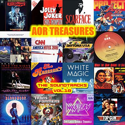 hard rock aor heaven aor treasures the soundtracks vol 10