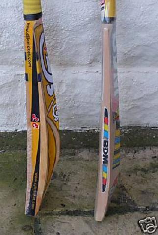 Kookaburra Kahuna Ricky Ponting Cricket Bat