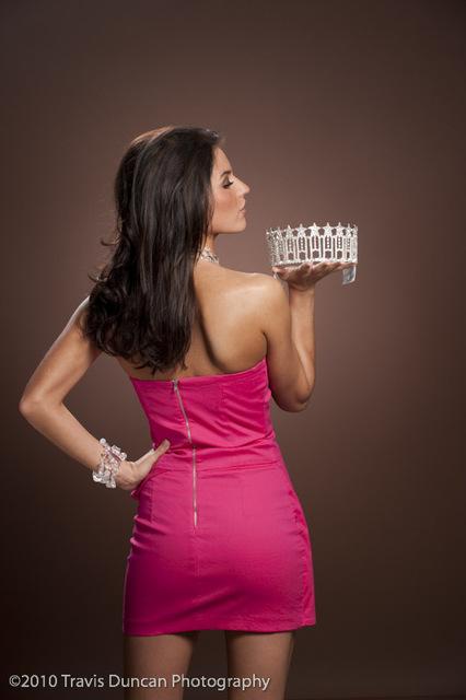 Miss Missouri USA 2010 - Ashley Strohmier 3122486
