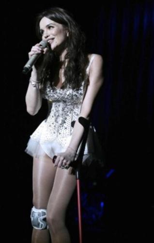 Severina - koncert u Ljubljani 2010