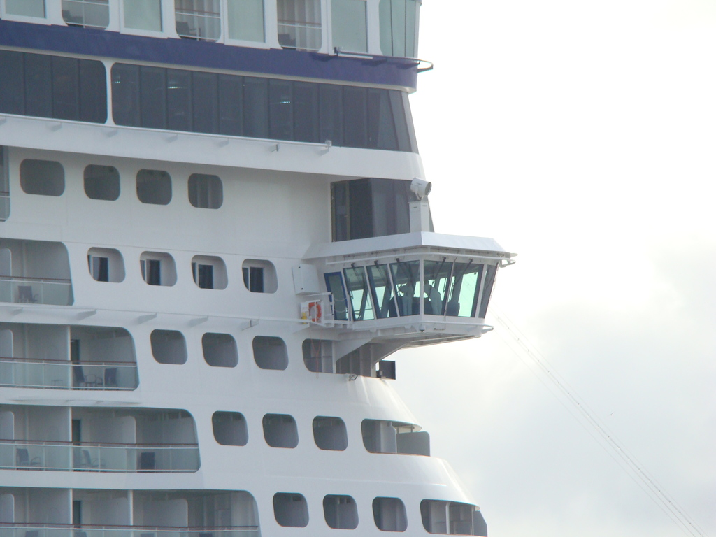 Epic Cat B6 Balcony Enclosed Cruise Critic Message