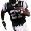 Jets LaDainian Tomlinson - ... - NFL Players render cuts!