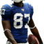 Colts Reggie Wayne - 572x1000 - NFL Players render cuts!