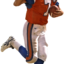 John Elway - 1062x1954 pixe... - NFL Players render cuts!