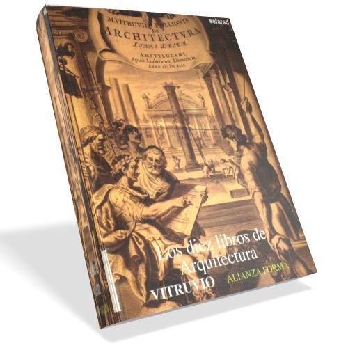 10 libros de arquitectura: