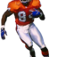 Shannon Sharpe - 853x1248 - NFL Players render cuts!