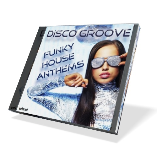 Disco groove funky house anthems 2011 for Funky house anthems
