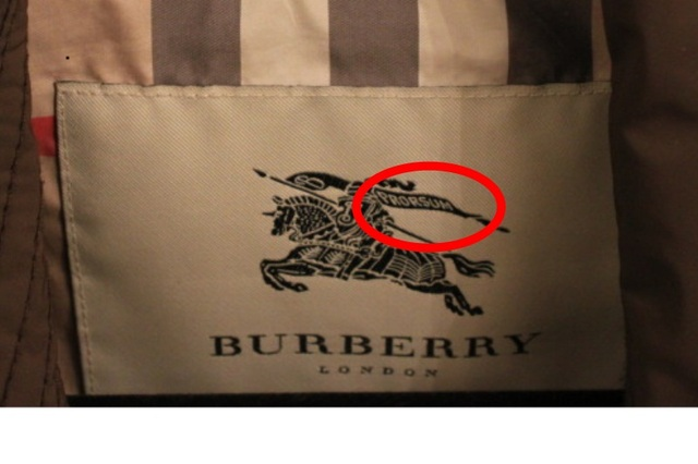 Burberry Label Burberry Factory Store Online