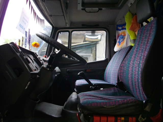 Mercedes 817 Euro2 5387346
