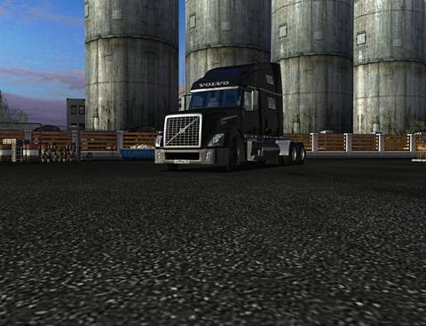 Скриншоты из игры 2 - Страница 4 Q3