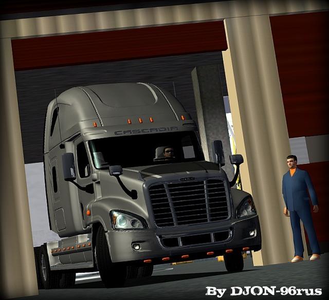 Скриншоты из игры 2 - Страница 6 6137996