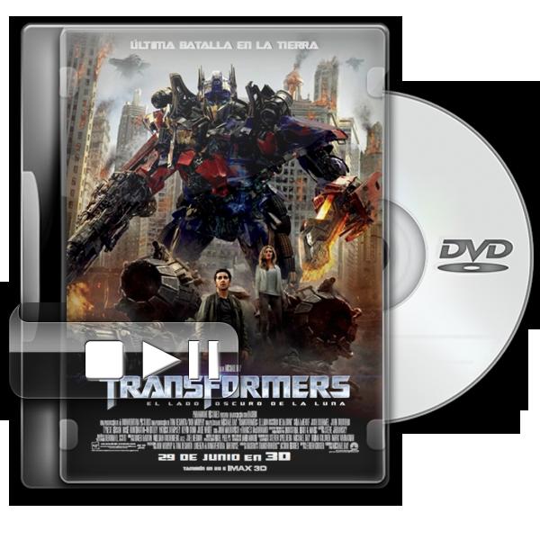 Transformers 3 Espanol Latino Dvdrip
