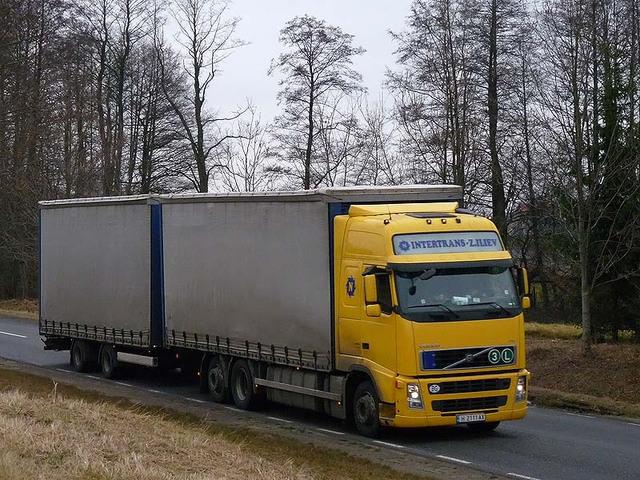 Intertrans Z.Iliev  (Shumen) 7132521