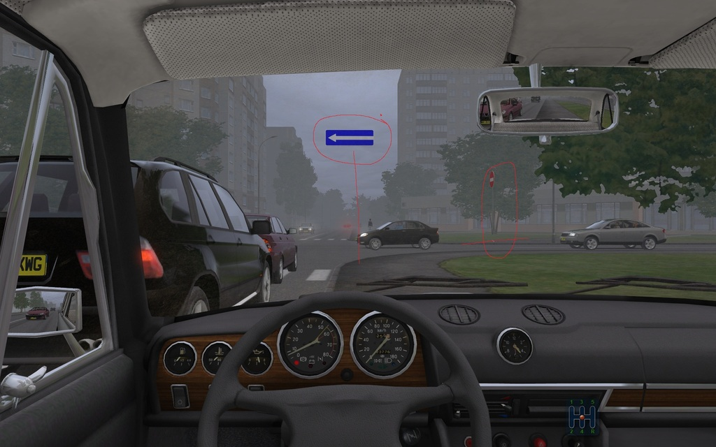 descargar city car driving 1.2.2 full