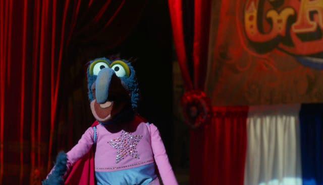 Los Muppets (2011) Dvdrip Latino 3
