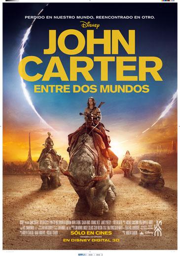 John Carter [TS-Screener] [Castellano] [2012]
