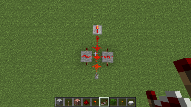 How To Make An Automatic Arrow Dispenser - Redstone Discussion and  Mechanisms - Minecraft: Java Edition - Minecraft Forum - Minecraft Forum
