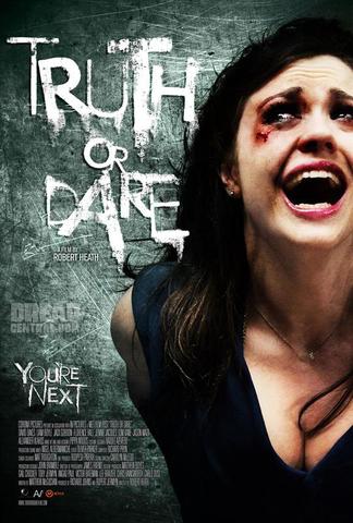 Truth Or Dare 2011