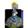 8338741  FarmVille's 3rd Birthday, Anniversary Fountain!