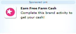 8379551 Sponsored Link: Yoplait Breast Cancer Awareness & 3 Free Farm Cash!
