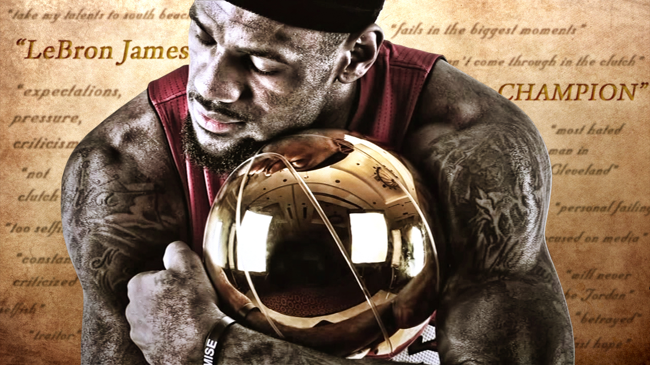 Photo Collection Lebron Finals Wallpaper
