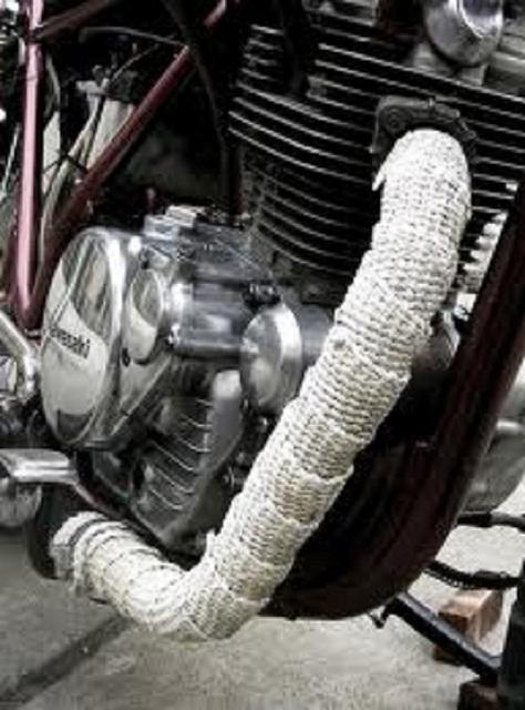 Spoiler For Motor Show